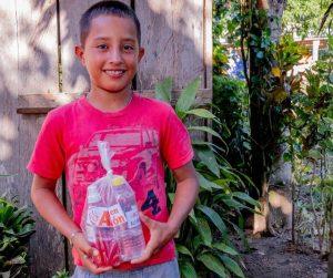 Resposta da Ajuda em Ação no México face à COVID-19