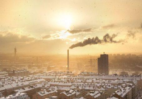 Conheça os vários tipos de poluição ambiental