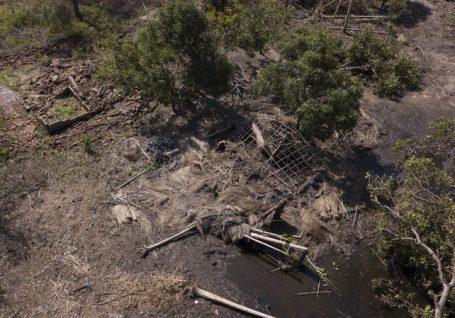 Ainda a recuperar dos ciclones, Moçambique enfrenta agora a COVID-19