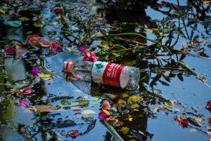 contaminação ambiente