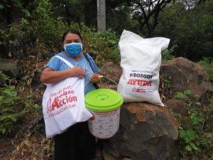 Ação em El Salvador