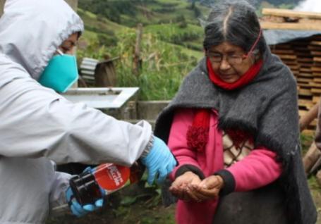 Coronavírus no Equador: semáforos para o desconfinamento