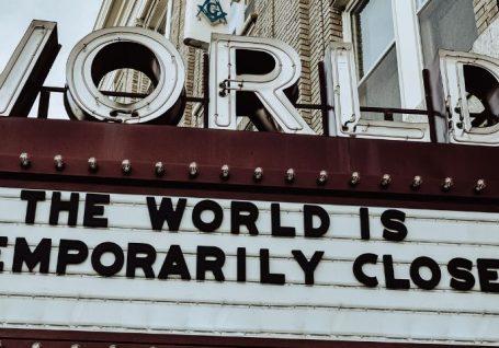 Pobreza nas cidades e o coronavírus