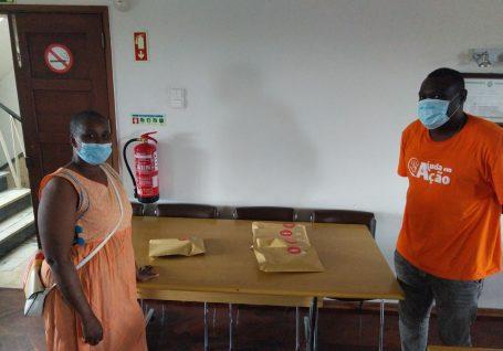 A luta contra o absentismo escolar durante a pandemia contada por quem está no terreno