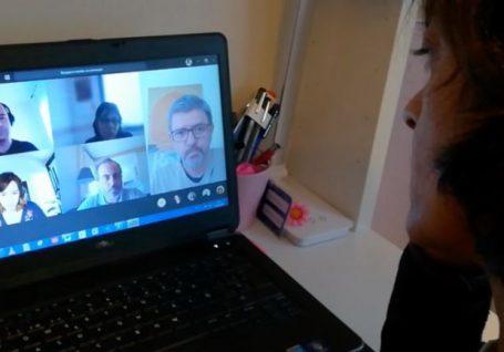Teletrabalho: como a equipa da Ajuda em Ação está a lidar com o trabalho remoto?