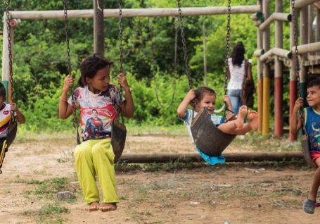 Seis formas de lutar contra a pobreza