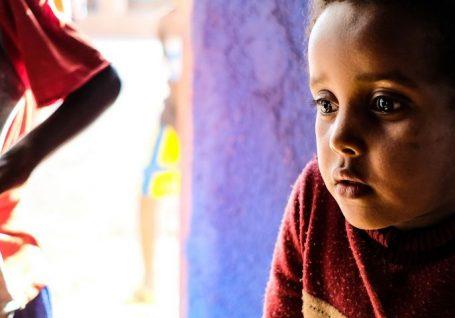 Mutilação Genital Feminina e Coronavírus: mais risco para as crianças
