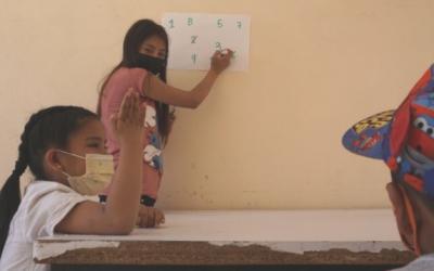 Professores do futuro: quem inspira as crianças que querem ensinar?