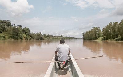 A COVID-19 e as alterações climáticas ameaçam o desenvolvimento dos povos indígenas